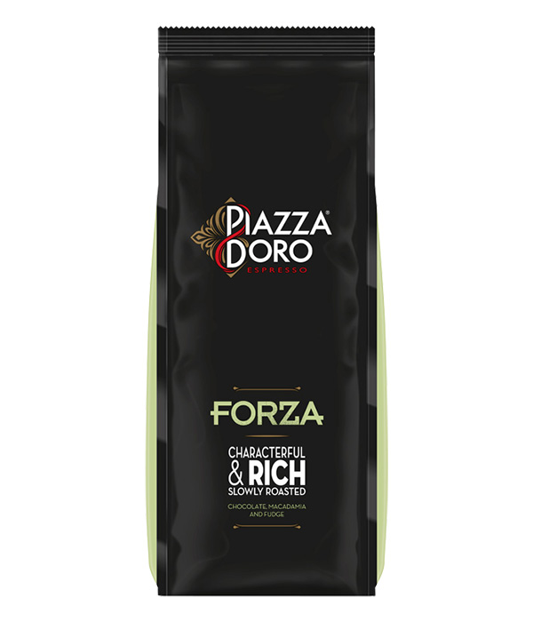Piazza D'Oro Forza