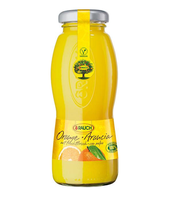 Rauch Bottle 0.2L
