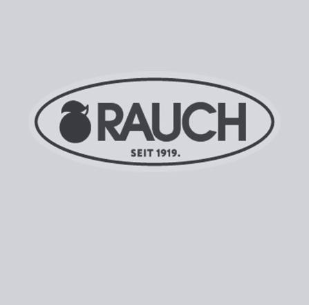 Χυμοί Rauch